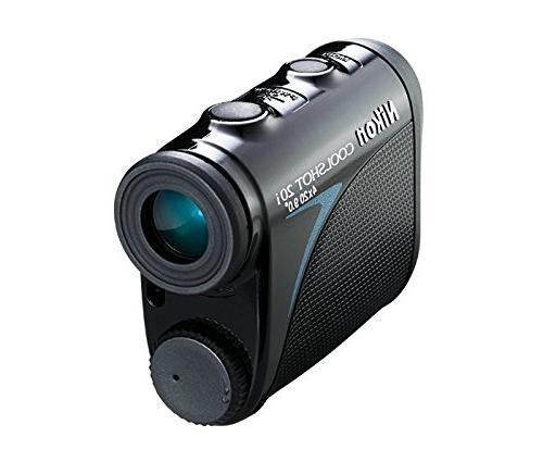 Nikon Coolshot Golf Rangefinder
