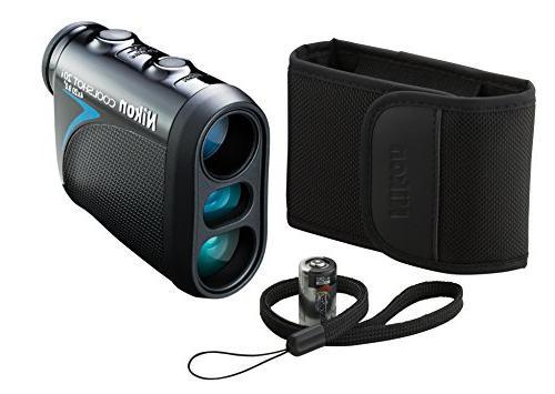 Nikon Golf Rangefinder
