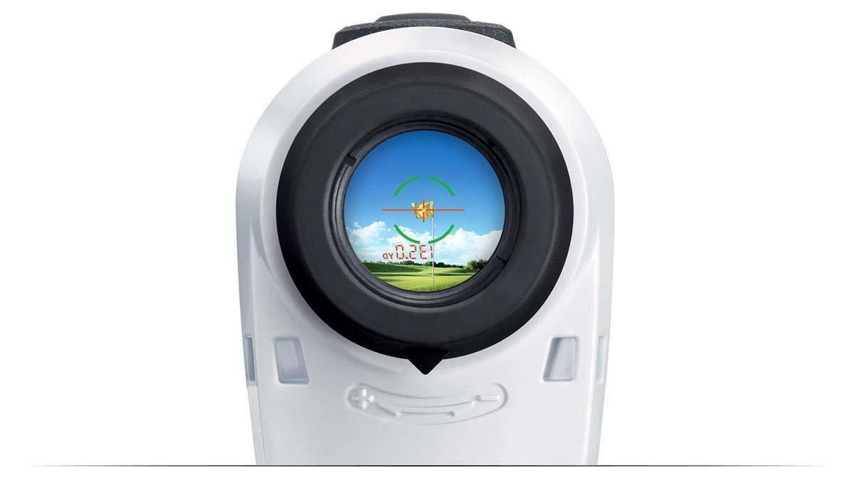 Nikon COOLSHOT PRO Golf OLED Display | NEW