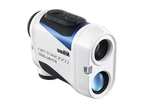 Nikon Coolshot Golf Standard