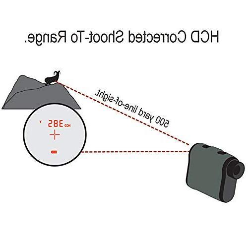 Vortex Optics Rangefinder