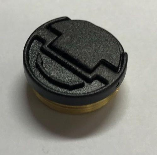 dlx battery cover