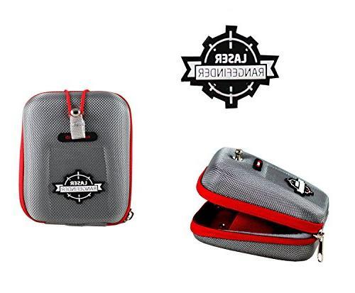 eva hard case rangefinder cover