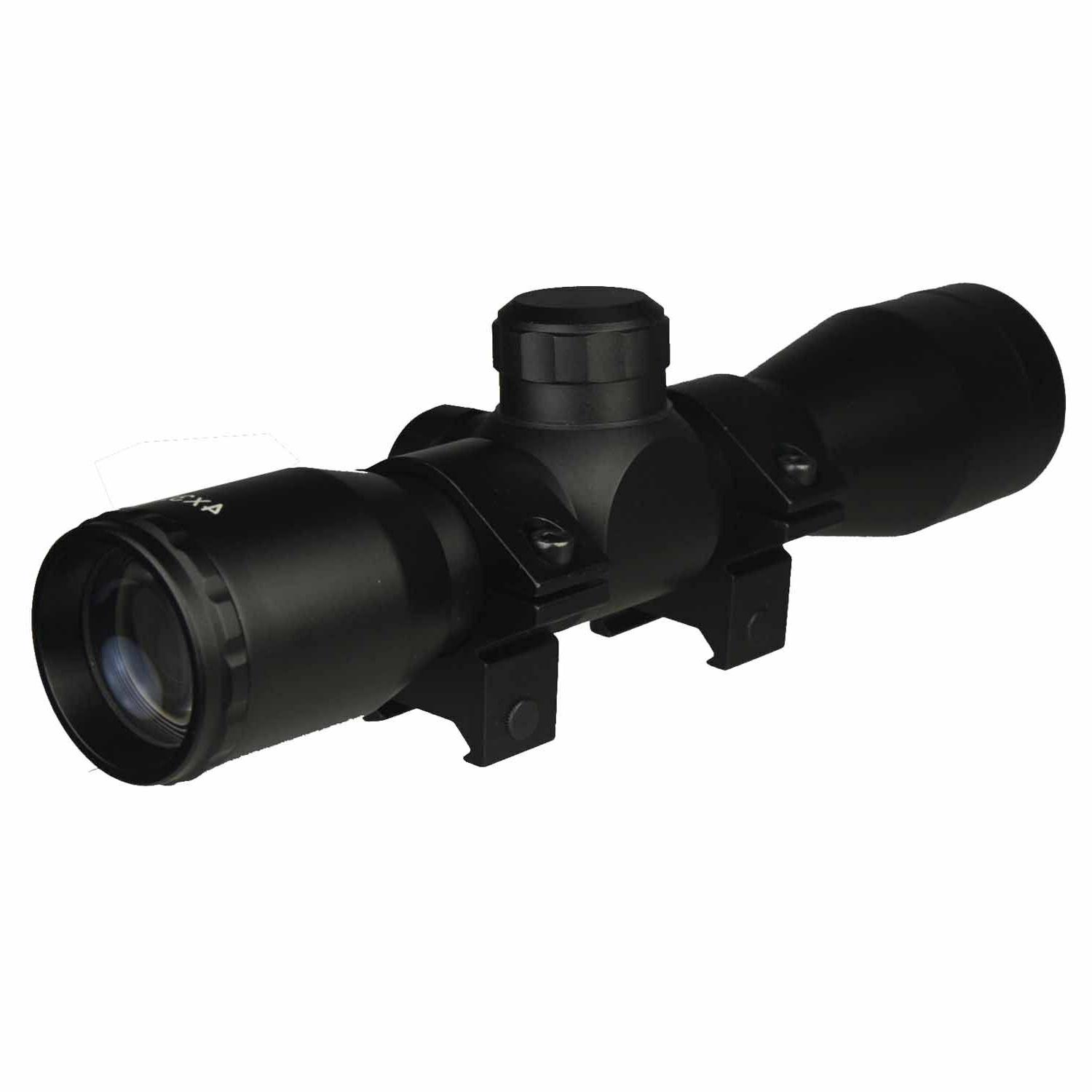 Field Sport 4X32 .223 .308 7.62x39 Tactical Scope Dot With Ring