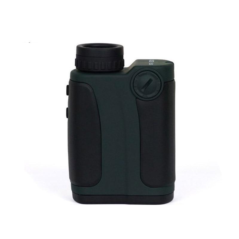 <font><b>Bushnell</b></font> professional laser rangefinder <font><b>monocular</b></font> Angle measuring for outdoors