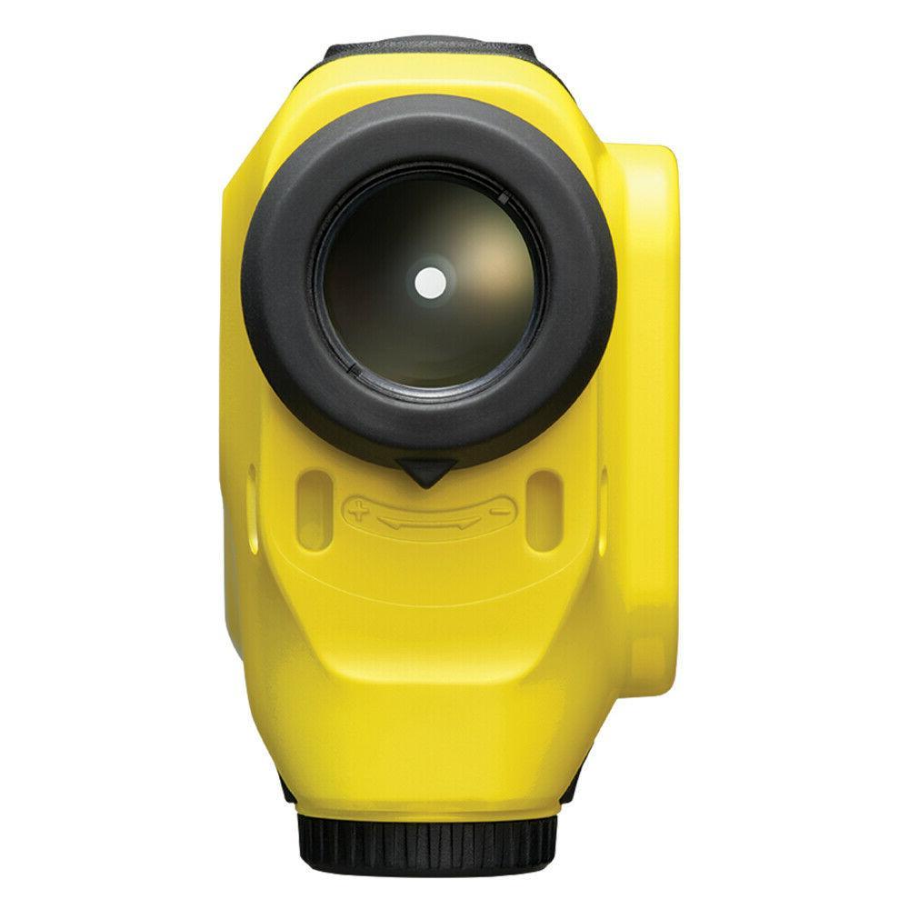 Nikon Pro II Laser Hypsometer 3 Extra CR2's Cloth