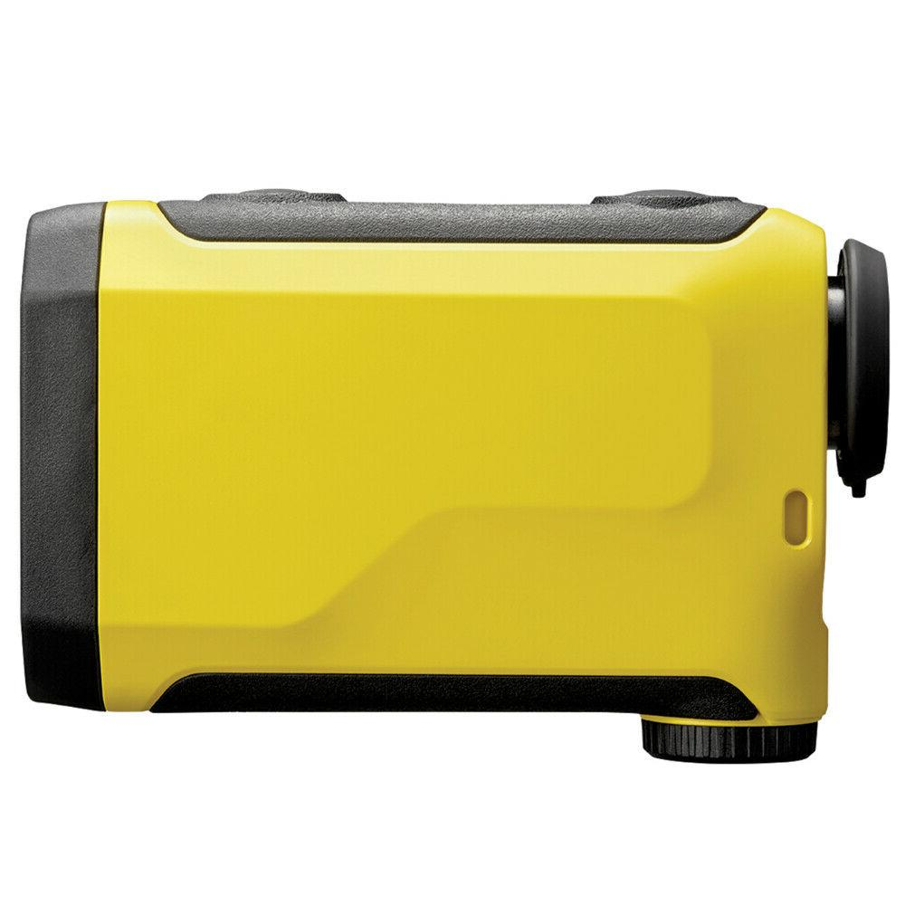 Nikon Forestry Pro 3 Extra CR2's Cloth
