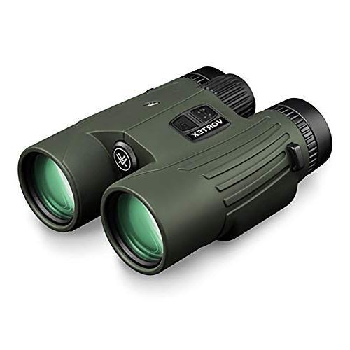 Vortex Optics Fury HD 5000 Roof Prism Laser Rangefinder Bino
