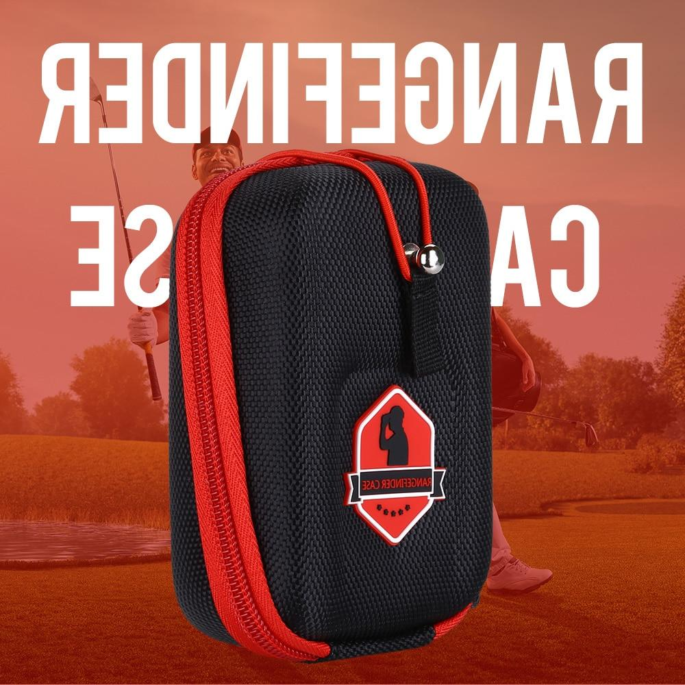 BOBLOV Golf <font><b>Case</b></font> EVA Hard Tectectec <font><b>Nikon</b></font> <font><b>Rangefinders</b></font> <font><b>Rangefinder</b></font> Holster