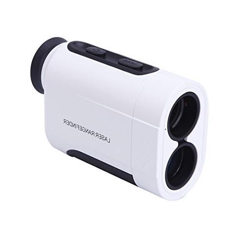 golf handheld monocular range finder