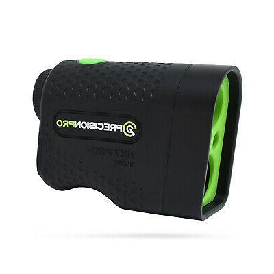 golf nx7 laser rangefinder w