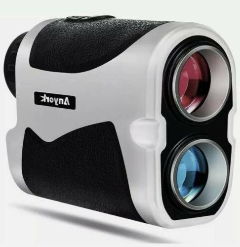 golf rangefinder 6x laser range finder 1500