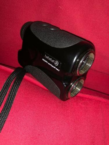 Golf Rangefinder Finder PINSENSOR Compact Durable