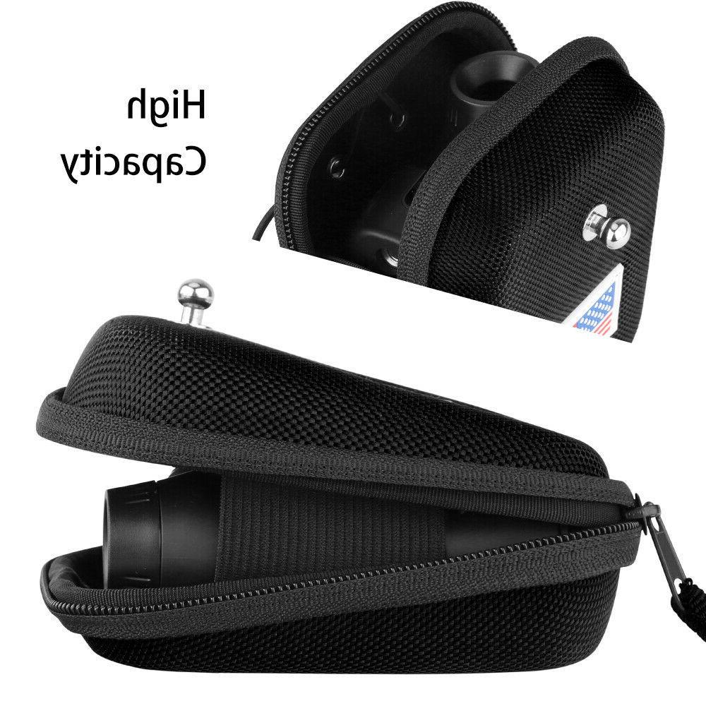 Golf Protector Hard Case US Flag for Bushnell Nikon Rangefinders
