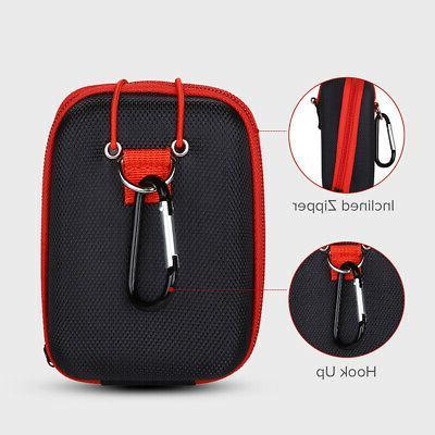 Golf Rangefinder Protector Hard Case Waterproof for Nikon Rangefinders