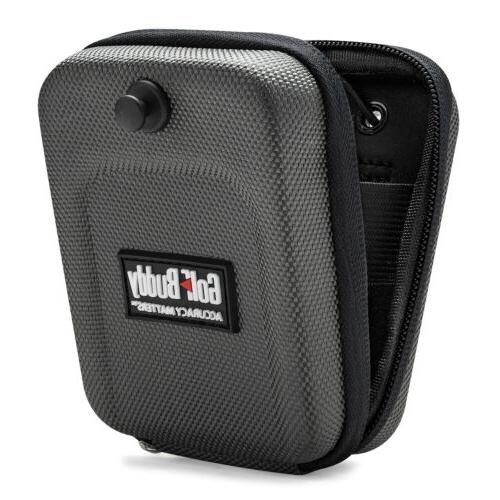 GolfBuddy LR7 with CR2 Battery