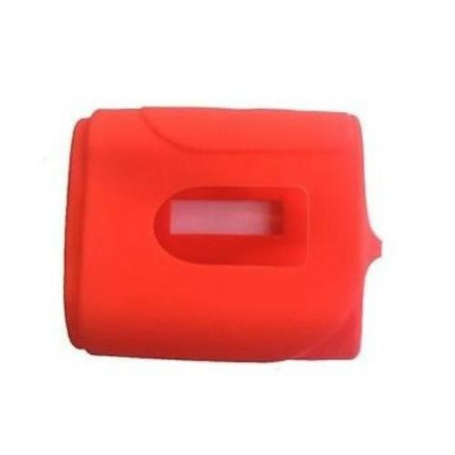 golfbuddy lr7 lr7s laser silicone cover red