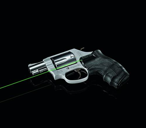 green lasergrips