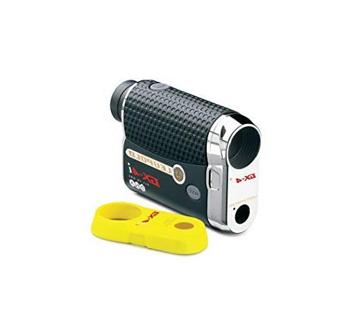 gx 4i2 golf laser rangefinder