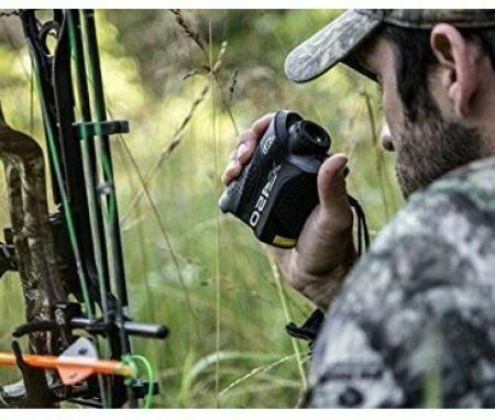 Halo Sports Outdoors Laser Hunting 6x &