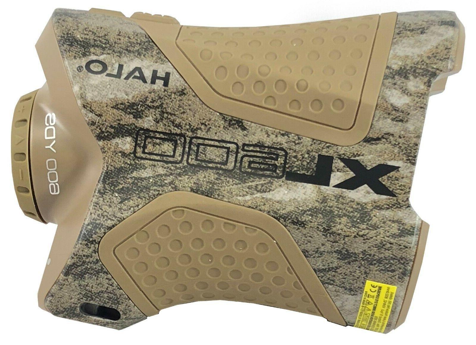 Wildgame Innovations Halo XL600 Digital Laser Hunting Rangef