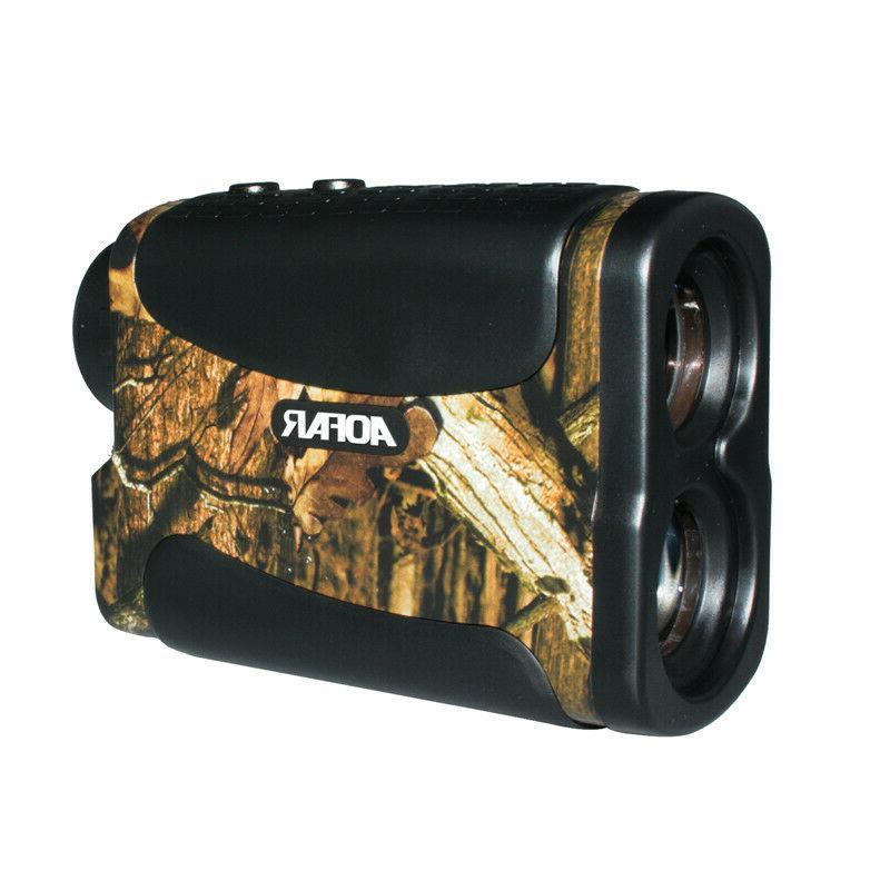 Hunting 700 Rangefinder