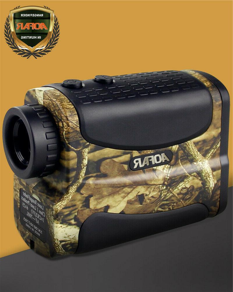 Hunting 700 Waterproof Rangefinder Bow Hunting
