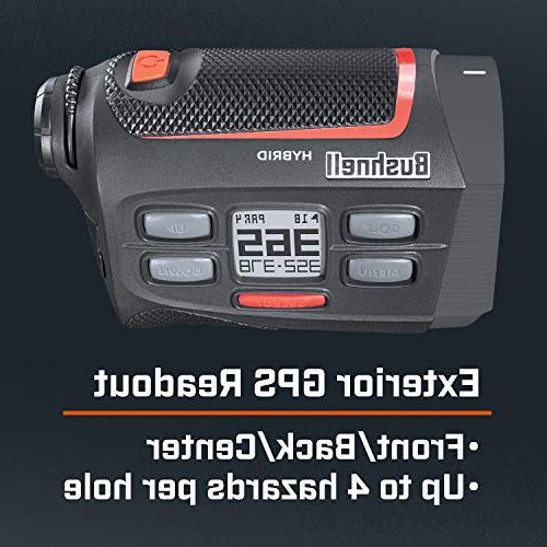Bushnell Golf Rangefinder GPS