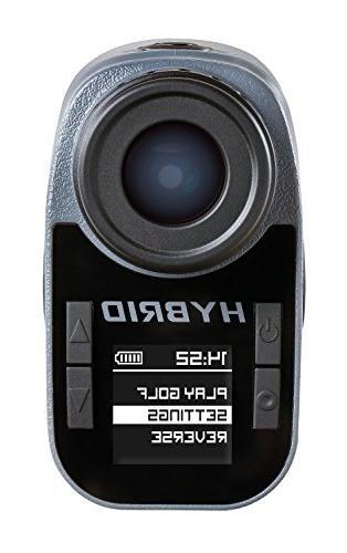 Callaway Laser-GPS
