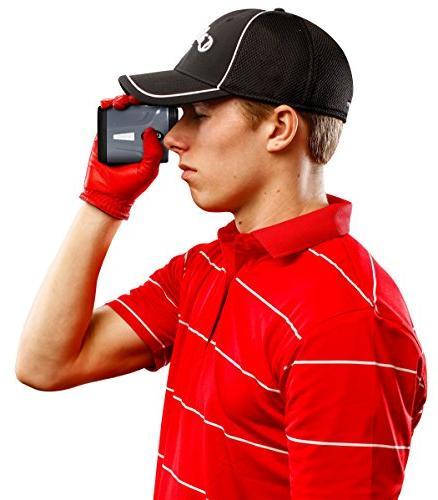 Callaway Hybrid Laser-GPS