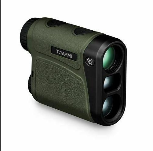 impact 850 laser rangefinder lrf100