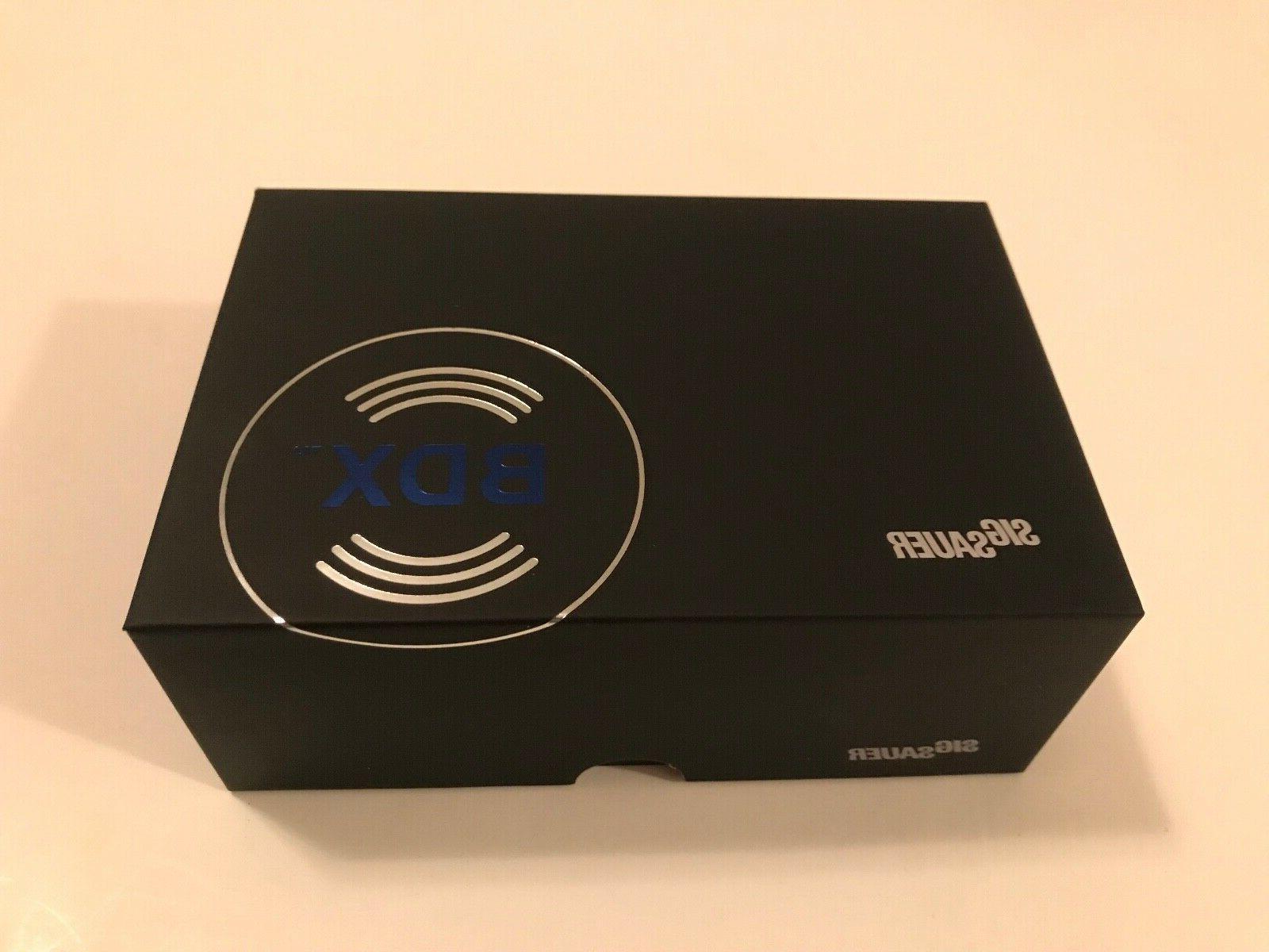 kilo 1400bdx 6x20mm laser range finder