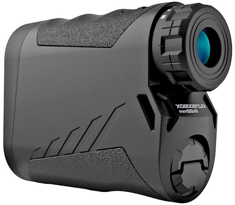 SIG 6x22 Rangefinder Data SPECTRACOAT
