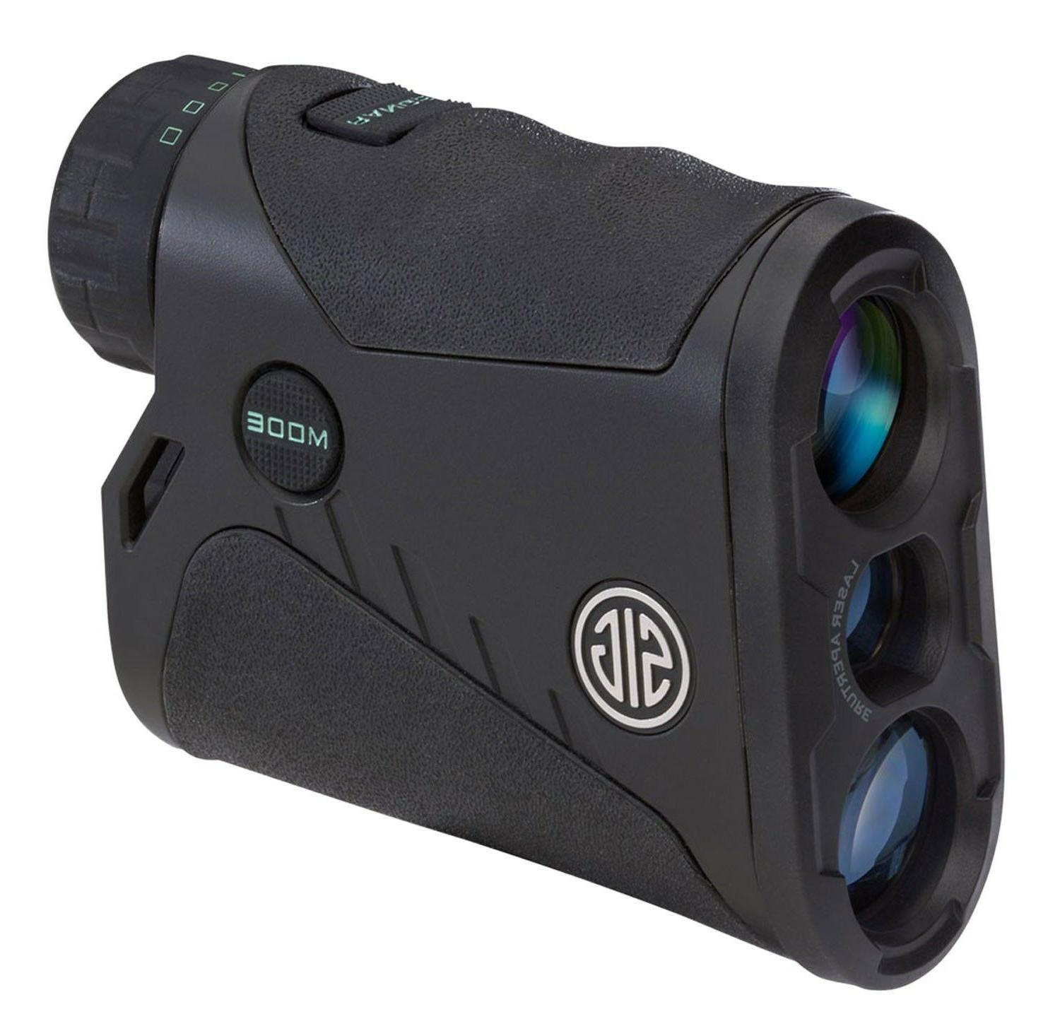 kilo850 lsr range finder blk