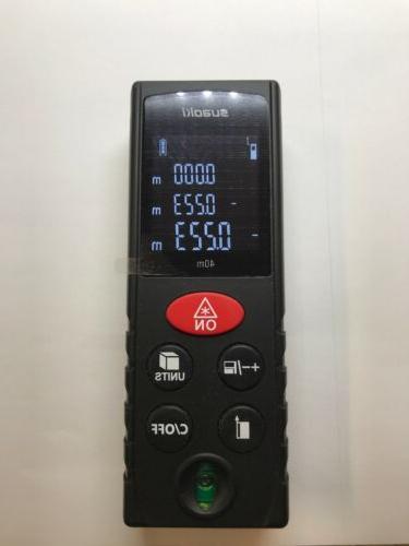 Suaoki D40 40 meters Finder New