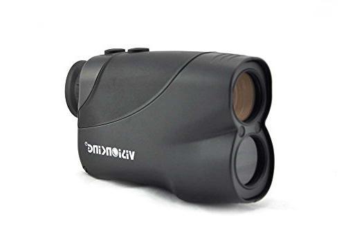 laser range finder hunting yard