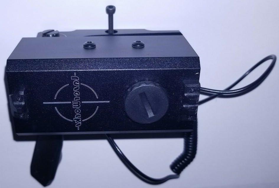 Laser Finder Sight Hunting Rangefinders Archery USA Black