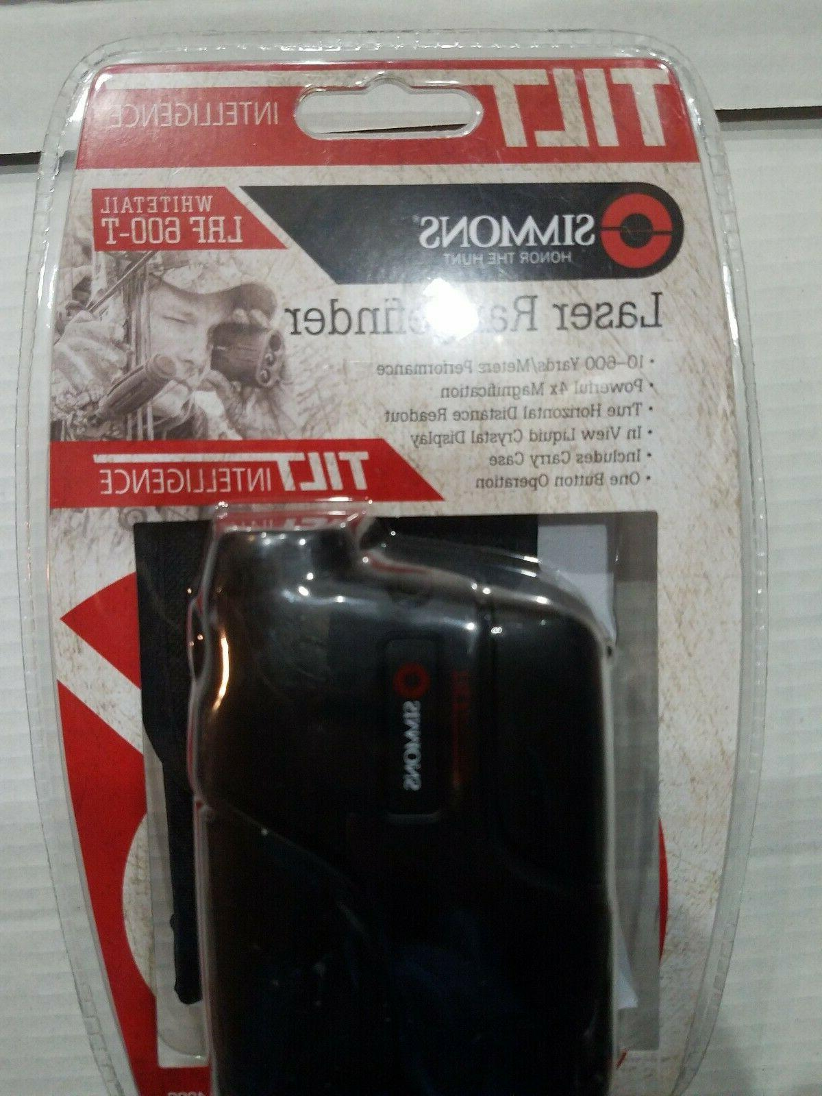 Simmons Rangefinder 600 - 801405C