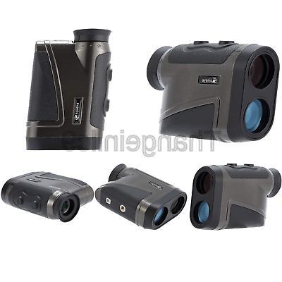 laser rangefinder range 5 1600 yards 0