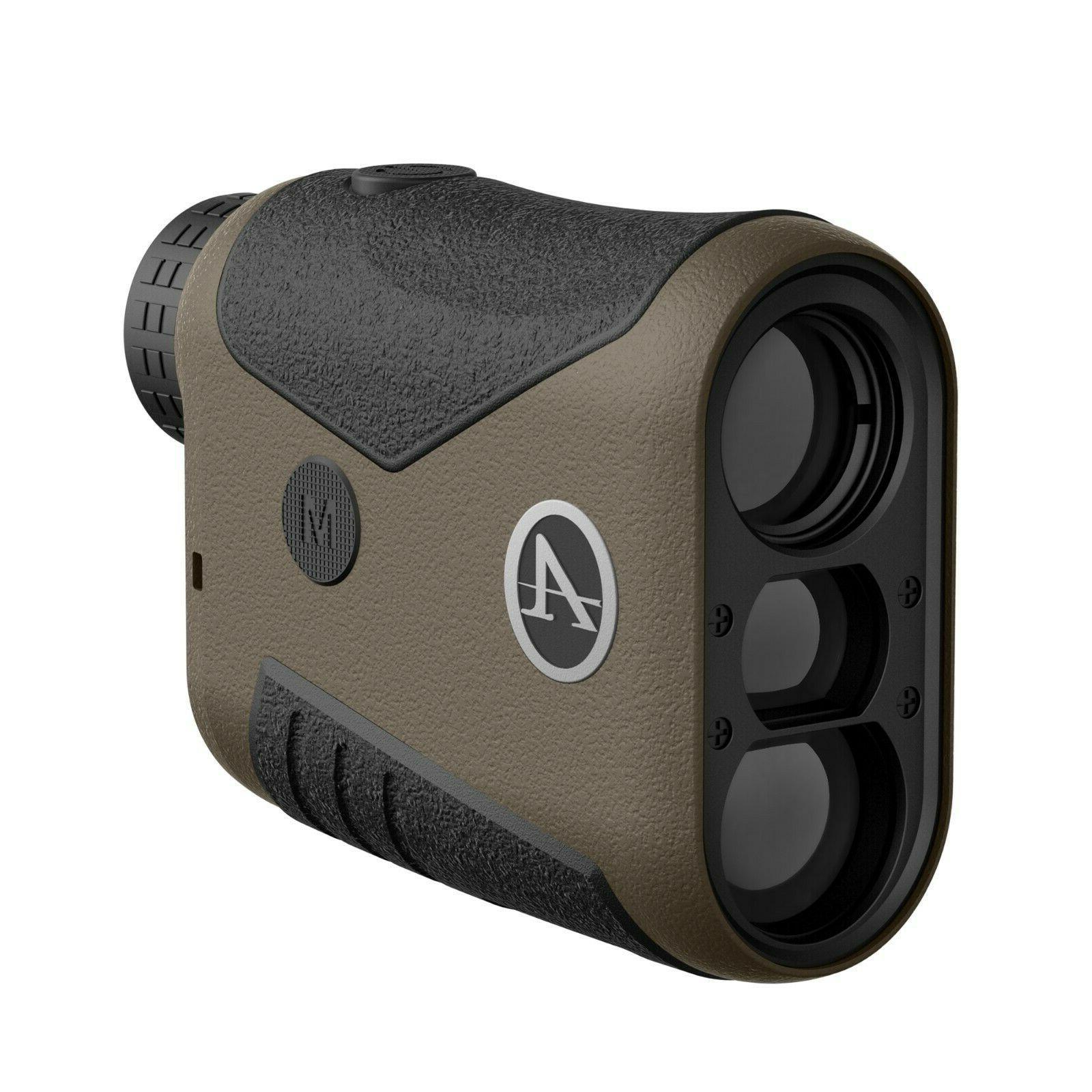 laser rangefinder talos 800y 800 yards 505002