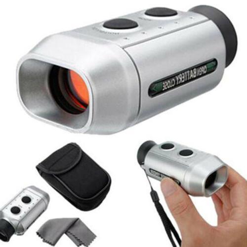 LCD Finder Rangefinder Device