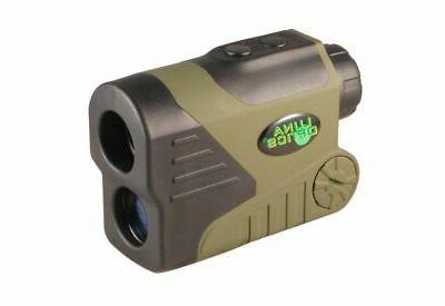 ld lrf600 6x24 600 meter laser rangefinder