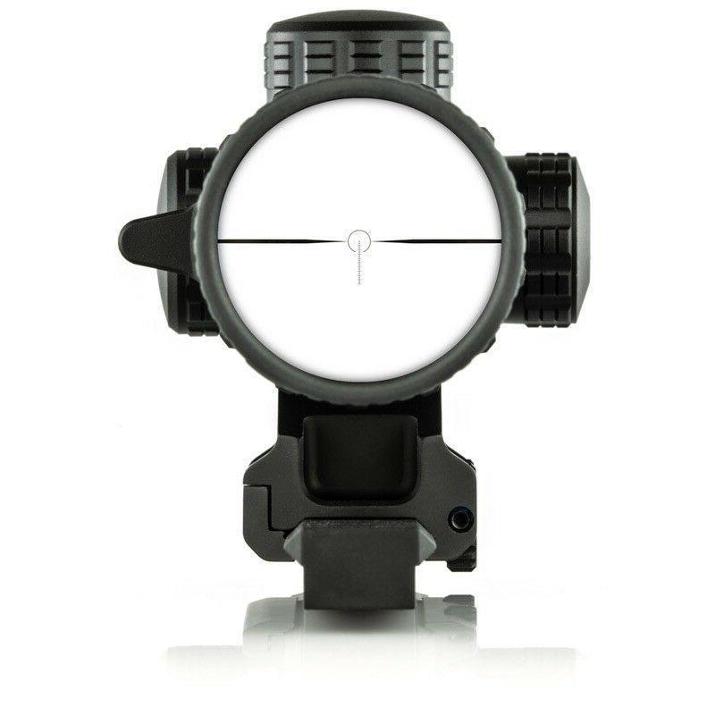 SCALARWORKS LEAP Ultra Light Quick-Detach Mount /