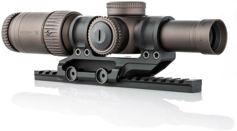 SCALARWORKS Ultra Quick-Detach Mount 34mm