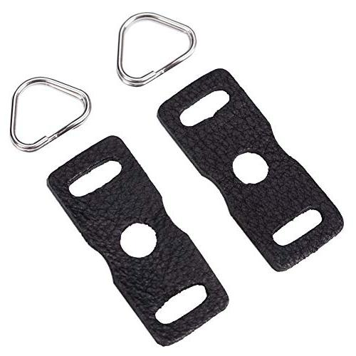 leather protector cover pad lug