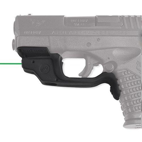 lg green laserguard polymer black