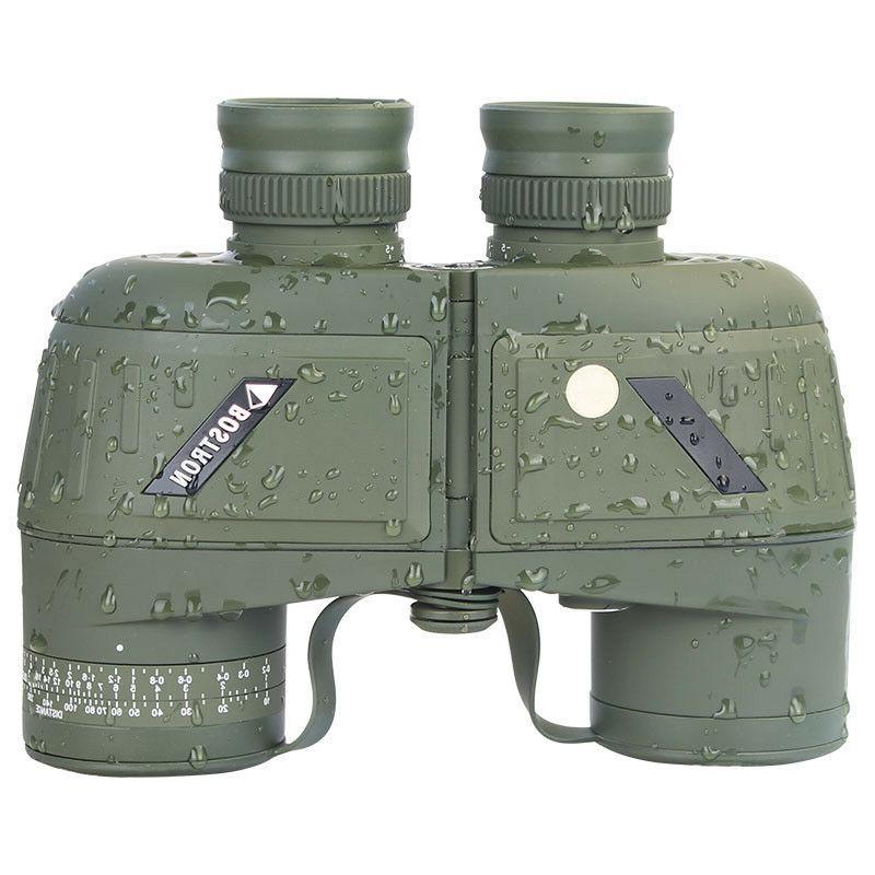 7X50 LLL Day Night Vison Marine Military Binoculars BAK4 Pri