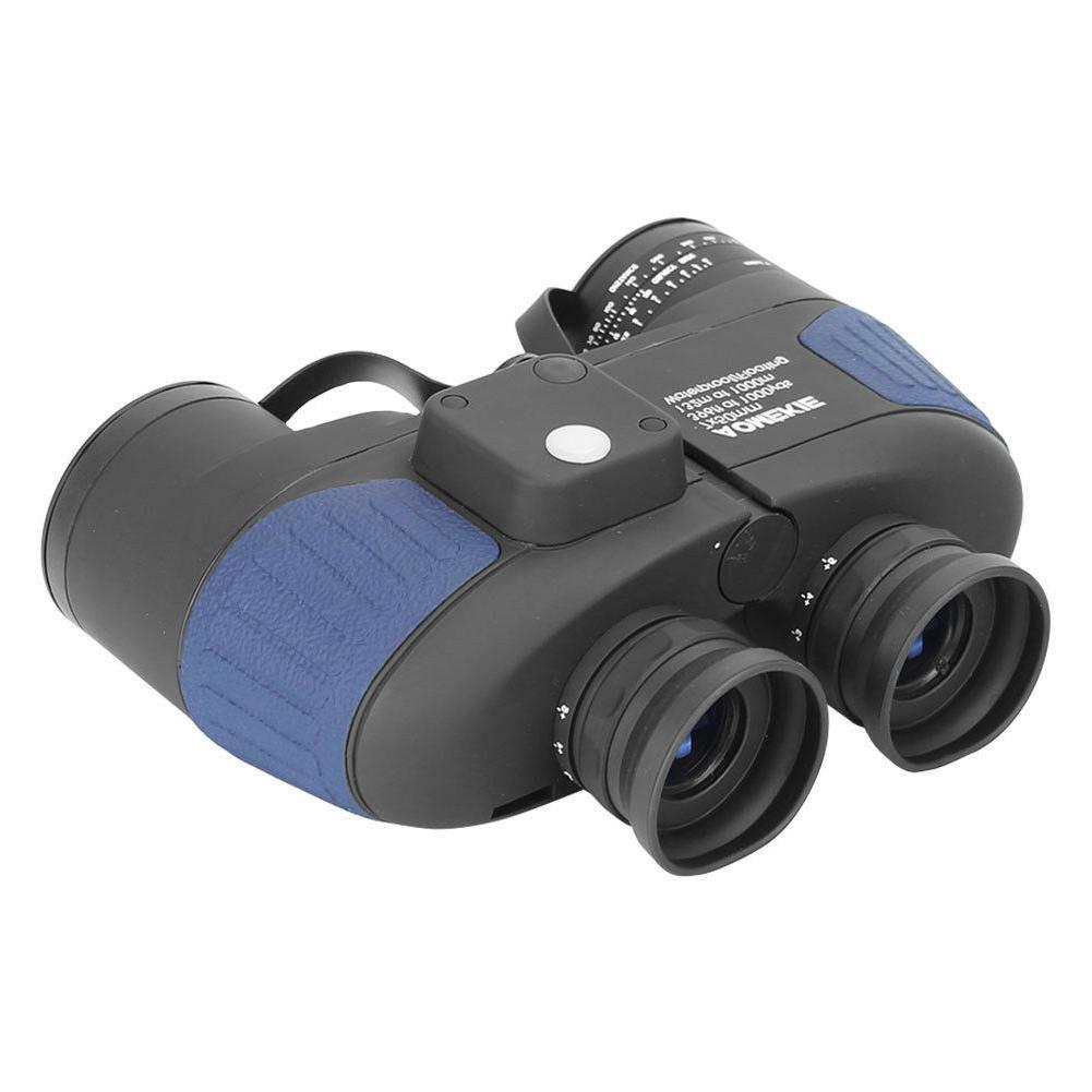 7X50 Hunting Compass Waterproof