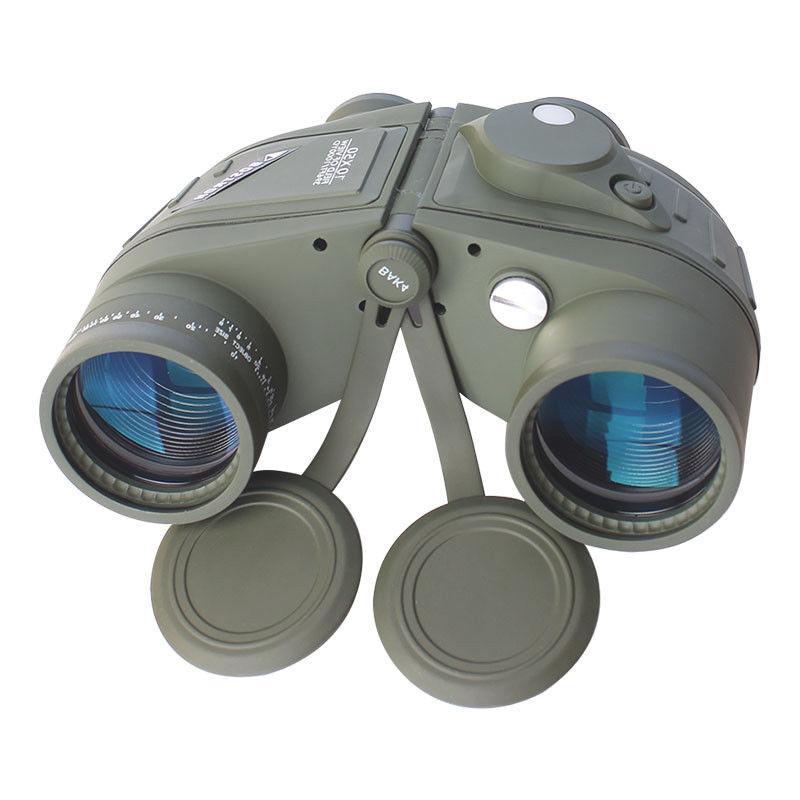 10X50 Military Marine Binoculars Lens Waterproof For