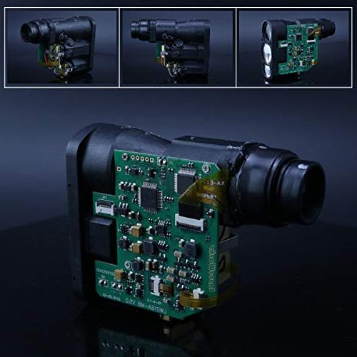 LaserWorks Long Yards Hunting Horizontal Distance, Scan Laser Finder